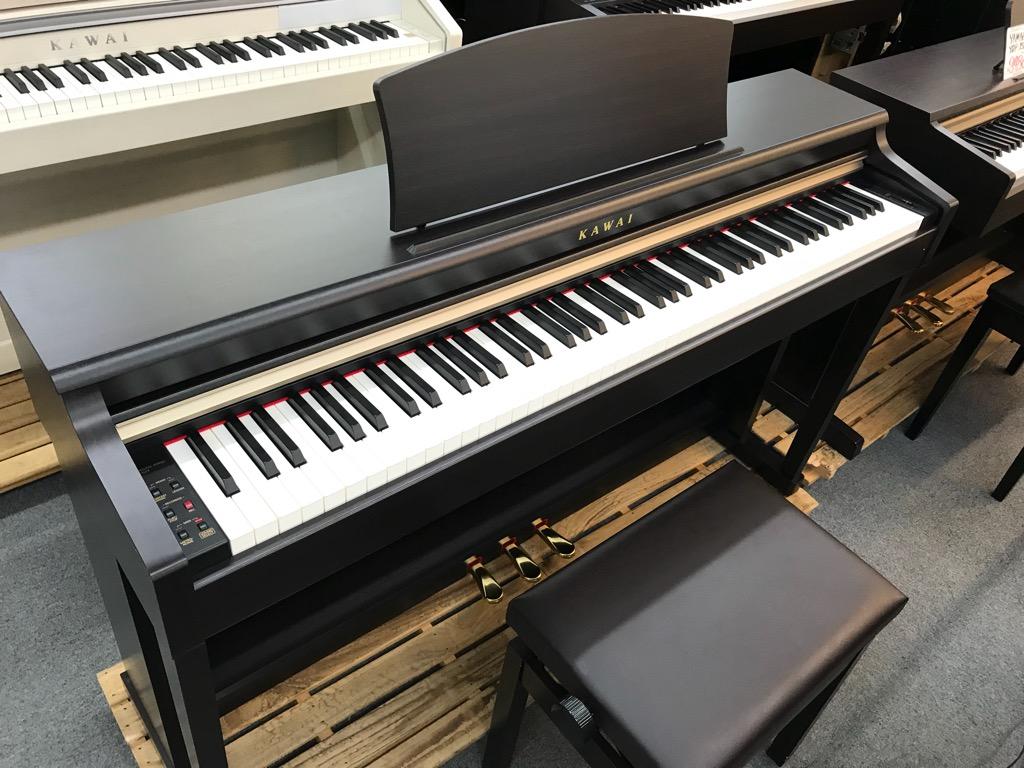 カワイ 電子 ピアノ